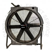 MagicFX studio fan 230V 750W